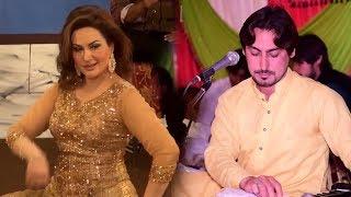 Yaran De Yar   Naimat Niazi Daodkhelvi   Latest Saraiki Song 2018   Mianwali Live Wedding Show 2018