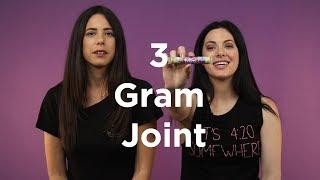 3 Gram Joint