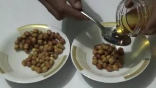 ১০০ গুন সেক্স পাওয়ার বাড়াবে কাঁচা ছোলা ও মধু। How To Improve Your Joun Sokti