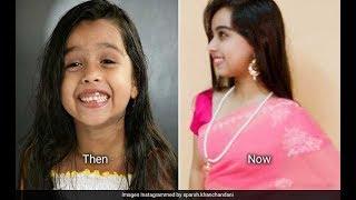 Uttaran Serial की Ichcha 9 साल में इतनी बदल गईं, अपनी खूबसूरती से देंगी सबको मात