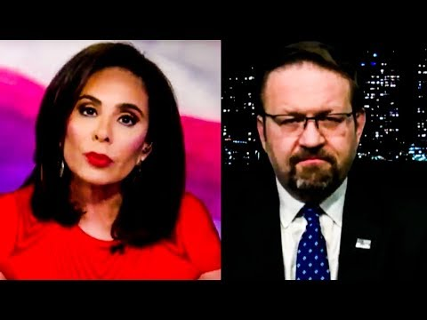 Judge Jeanine And Gorka Team Up To Blame Obama For EVERYTHING
