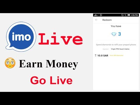 Xxx Mp4 How To Earn Money From Imo Live How To Go Live On Imo Imo New Update 2018 3gp Sex