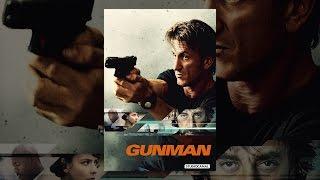 The Gunman (VOST)