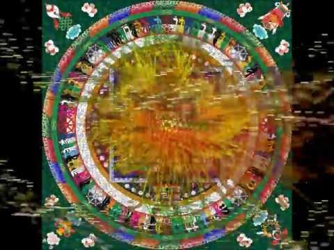 Natural Mystic - Bob Marley  Mandala Remix