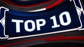 Top 10 NBA Plays of the Night: April 5, 2017
