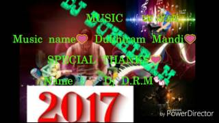 New santali Dj song 2017