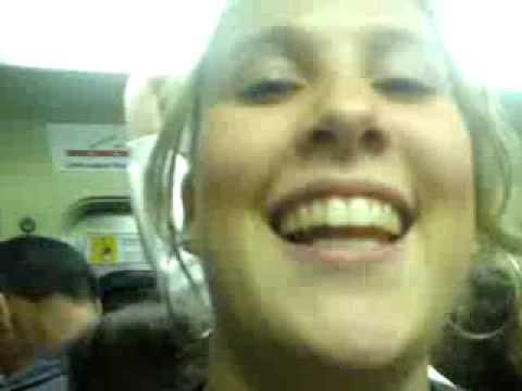 Saga no metrô cap 11 pt 2 3