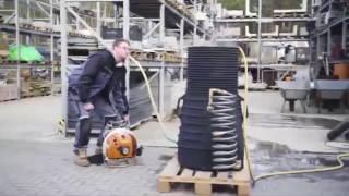 German Hot Tub Engineering