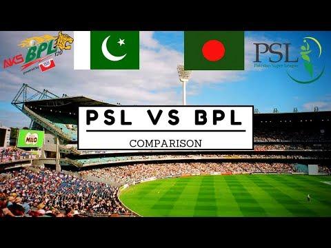 Xxx Mp4 PSL VS BPL COMPARISON BANGLADESH VS PAKISTAN 3gp Sex