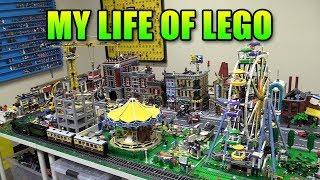 My Secret Life of Lego