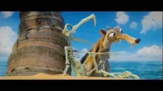 Ice Age 4   Scrat teaser #2 (2012)