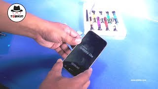 Mengganti LCD Touch Screen Samsung Galaxy J3