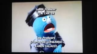 Elmo's World People In Your Neighborhood Credits