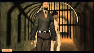 Alec C. feat Yasmin K. - angel of darkness (Music Video)