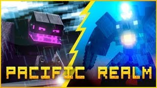 Pacific Realm [A Minecrafted Homage to Pacific Rim]