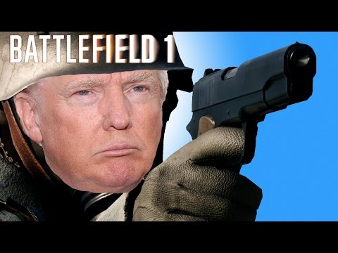 watch Battlefield 1 Epic & Random Moments: #1 (BF1 Compilation)