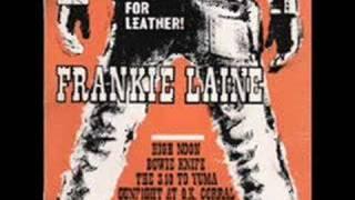 Frankie Laine  - Man Without A Star