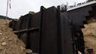 Sample Bunker | Doomsday Bunkers