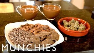 How To Make Weed Hot Chocolate