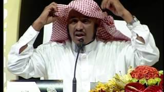 الشيخ سليمان الجبيلان - للملتقى الرمضاني الثالث عشر