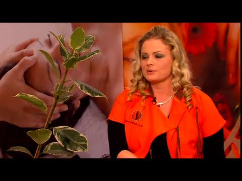 Tavaszi pedikűr a szandálszezonra részlet az RTL Klub TrendMánia című műsorából 111