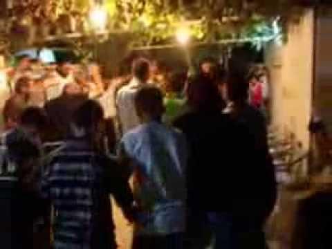 my party ... 2bo alseel w 2bo alhish