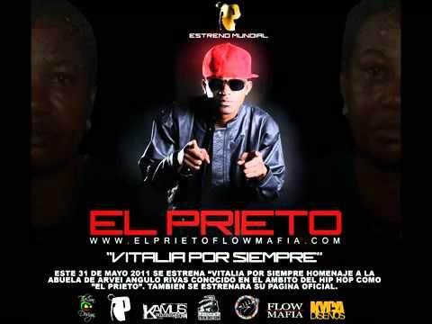 Vitalia Por Siempre El Prieto