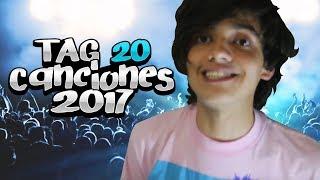 Harold - TAG 20 Canciones 2017