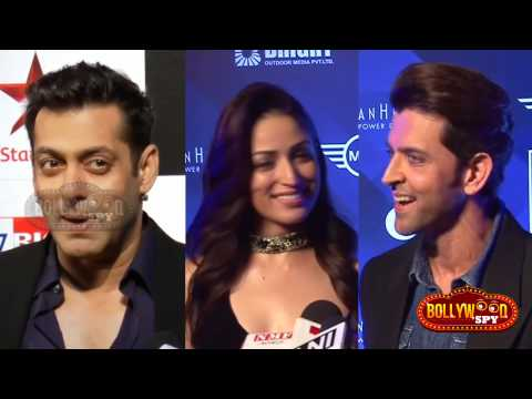 Xxx Mp4 Salman Khan SINGS KAABIL Song With Hrithik Yami 3gp Sex