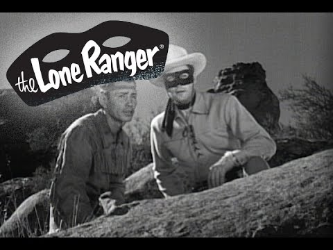 The Lone Ranger The Man Who Came back