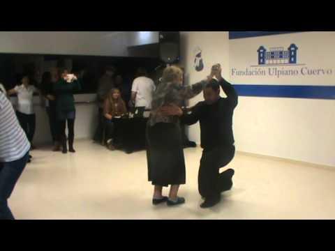 Exhibicion de Baile Fundacion ULPIANO CUERVO  Colombres 2015