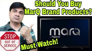 Should You Buy MarQ Brand Products?? Must See Before Buy