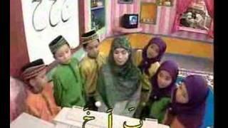 Muslim Kid School 6 of 14