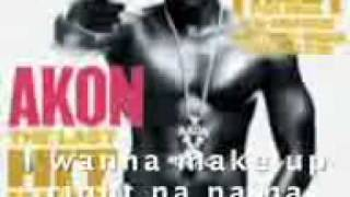 Akon--Right Now (Na, Na, Na), LYRICS VIDEO.3gp