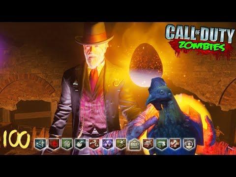 Xxx Mp4 THANKSGIVING TURKEY MOD NEW BLACK OPS 3 CUSTOM ZOMBIES GAMEPLAY Call Of Duty BO3 Zombies 3gp Sex