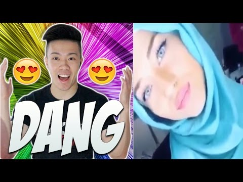 Don't Judge Me Challenge Arab Girls Edition REACTION