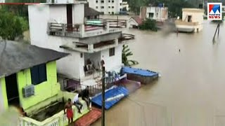 പാലക്കാട് അതിതീവ്ര മഴ | Palakkad flood