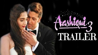 Ashique 3 first romantic trailer released ARIJIT SINGH LATEST SONG