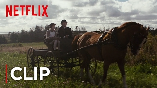 "Anne with an E | Clip: ""Am I Talking Too Much?"" [HD] 