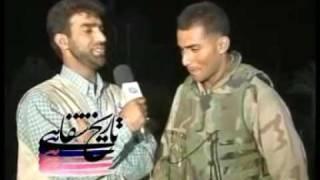 مصاحبه با سرباز ايرانی در ارتش امريکا