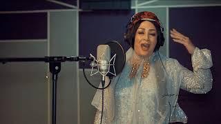 آی گول-آیلار کاویانی(ترکی قشقایی) (Ay Gül-Aylar Kaviyani(Kaşkayı Türkcesi
