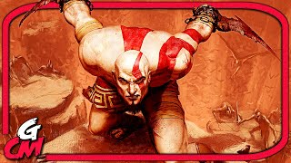 God of War - Film Completo ITA Game Movie 1080p