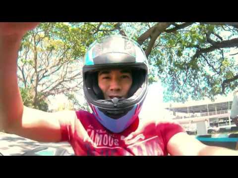 Mario Maurer in Pattaya