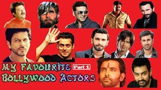 Top 12 Popular Bollywood Actors