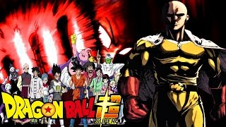 How Strong Is Saitama Compared To Dragonball?
