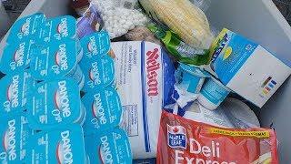 Food waste update (Marketplace)