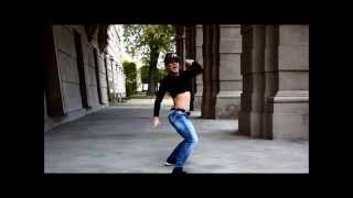 Jitka Kutrová / M Dance Crew KM // CZ // SDK.VIDEO CONTEST 2015 / Street Choreo