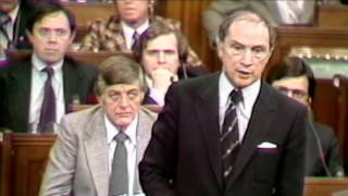 Pierre Trudeau Playing Political Games (1979 Iran Hostage Crisis)
