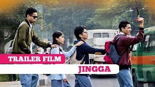 Trailer Film: Jingga -- Ray Sahetapi, Hifzane Bob