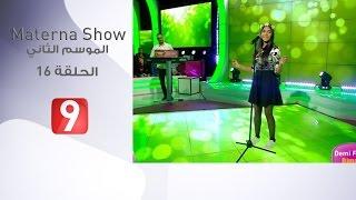 Materna Show | Ep 16